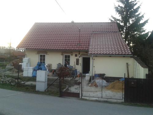 Rekonstrukce Ostrava 16