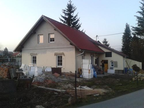 Rekonstrukce Ostrava 17