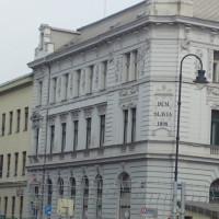 Ostrava, Poděbradova 22
